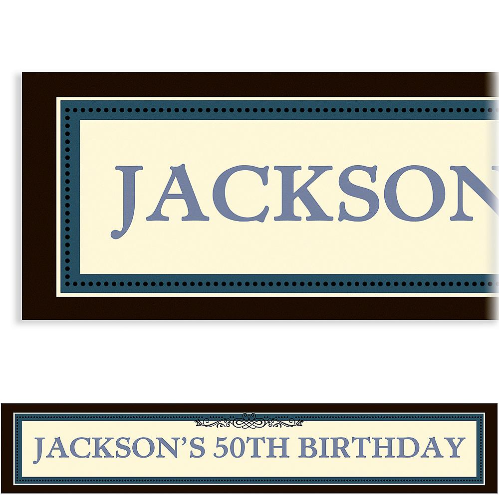 Custom Vintage Banner Image #1