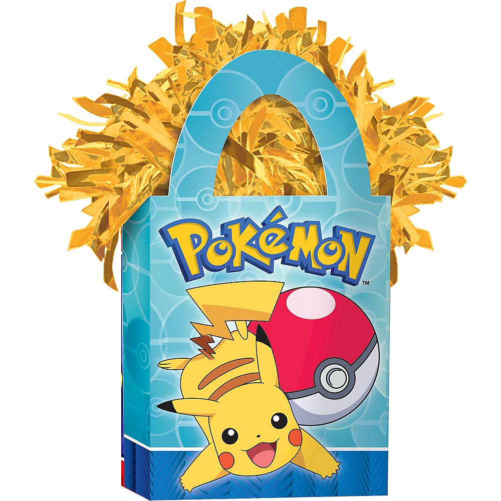 Blue Pokemon Balloon Weight Image #1