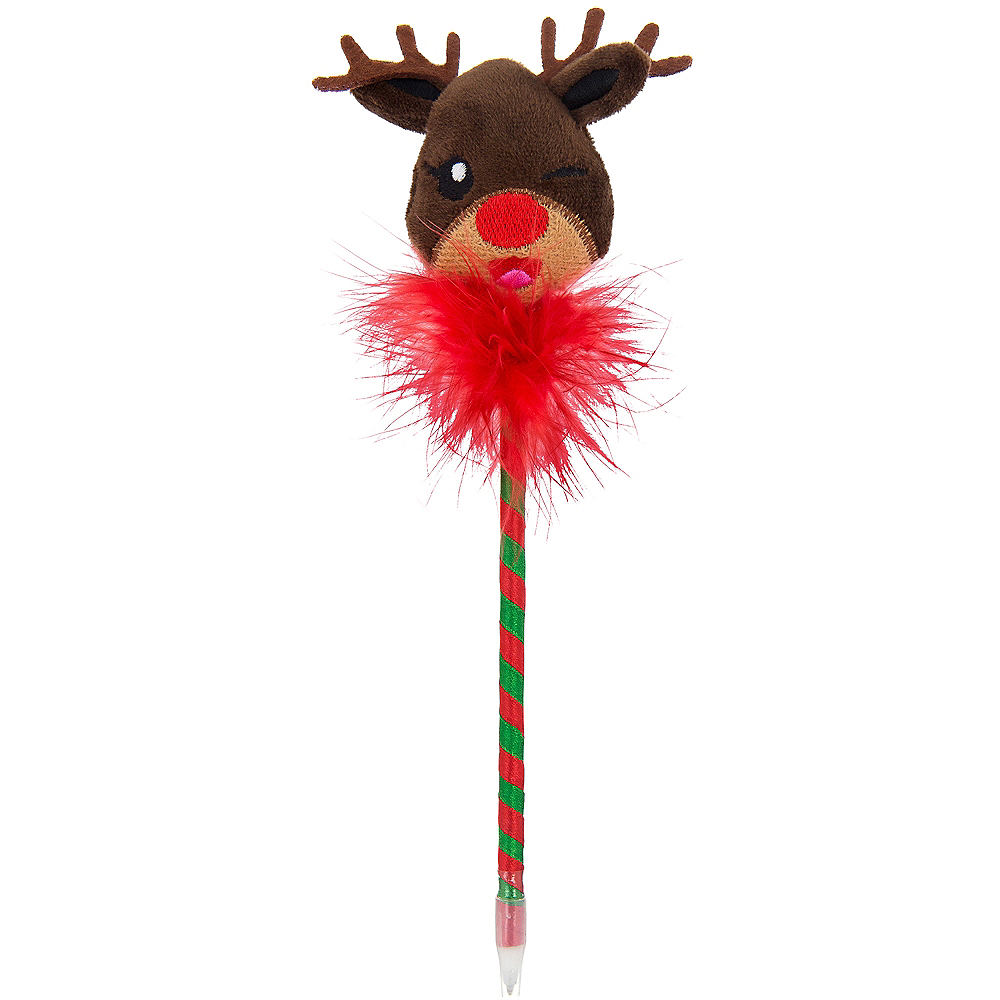 Nav Item for Reindeer Pen Image #1