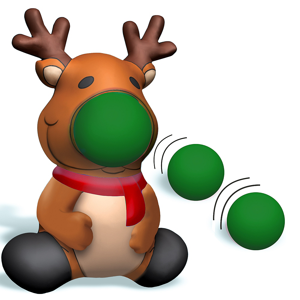 Nav Item for Reindeer Launcher Image #1