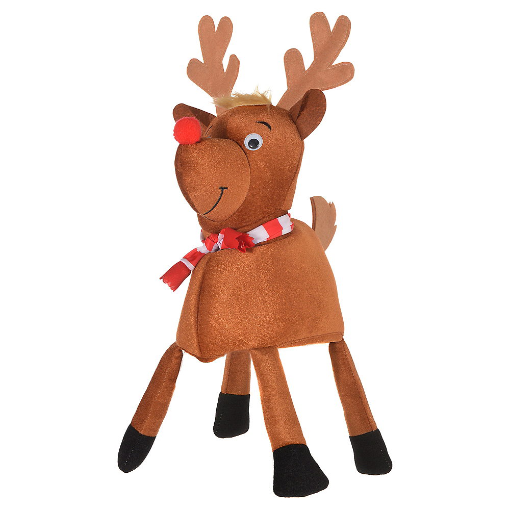 Reindeer Hat Image #2