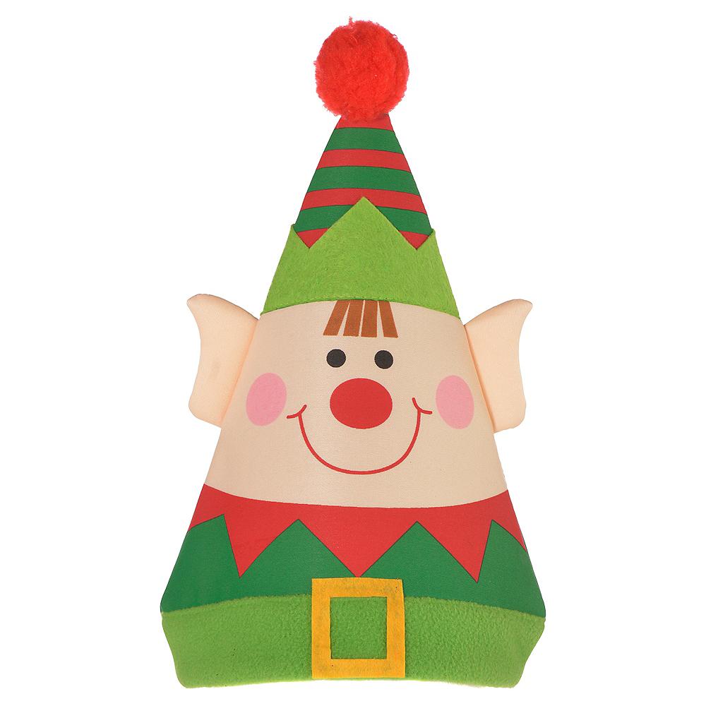 Whimsical Elf Hat Image #1