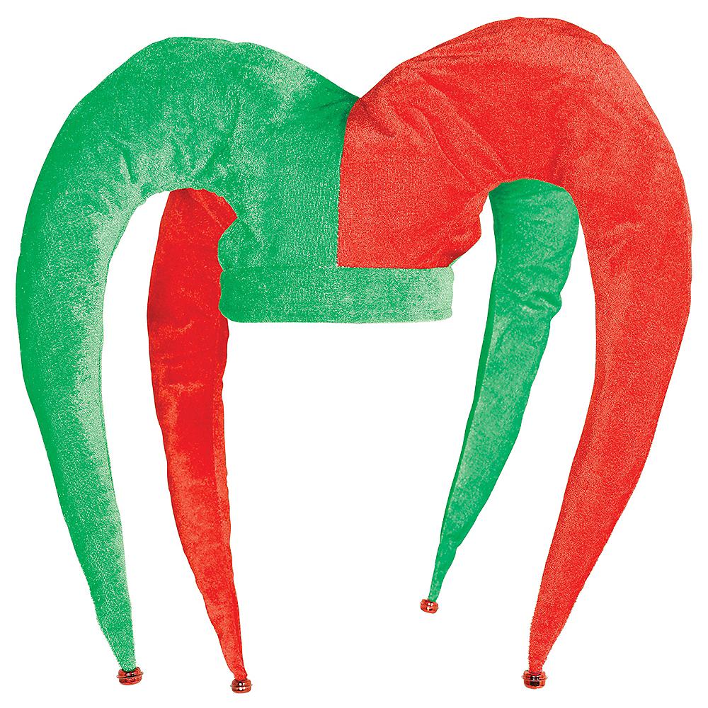 Elf Jester Hat Image #1