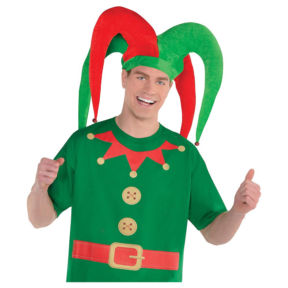 Elf Jester Hat Image #2