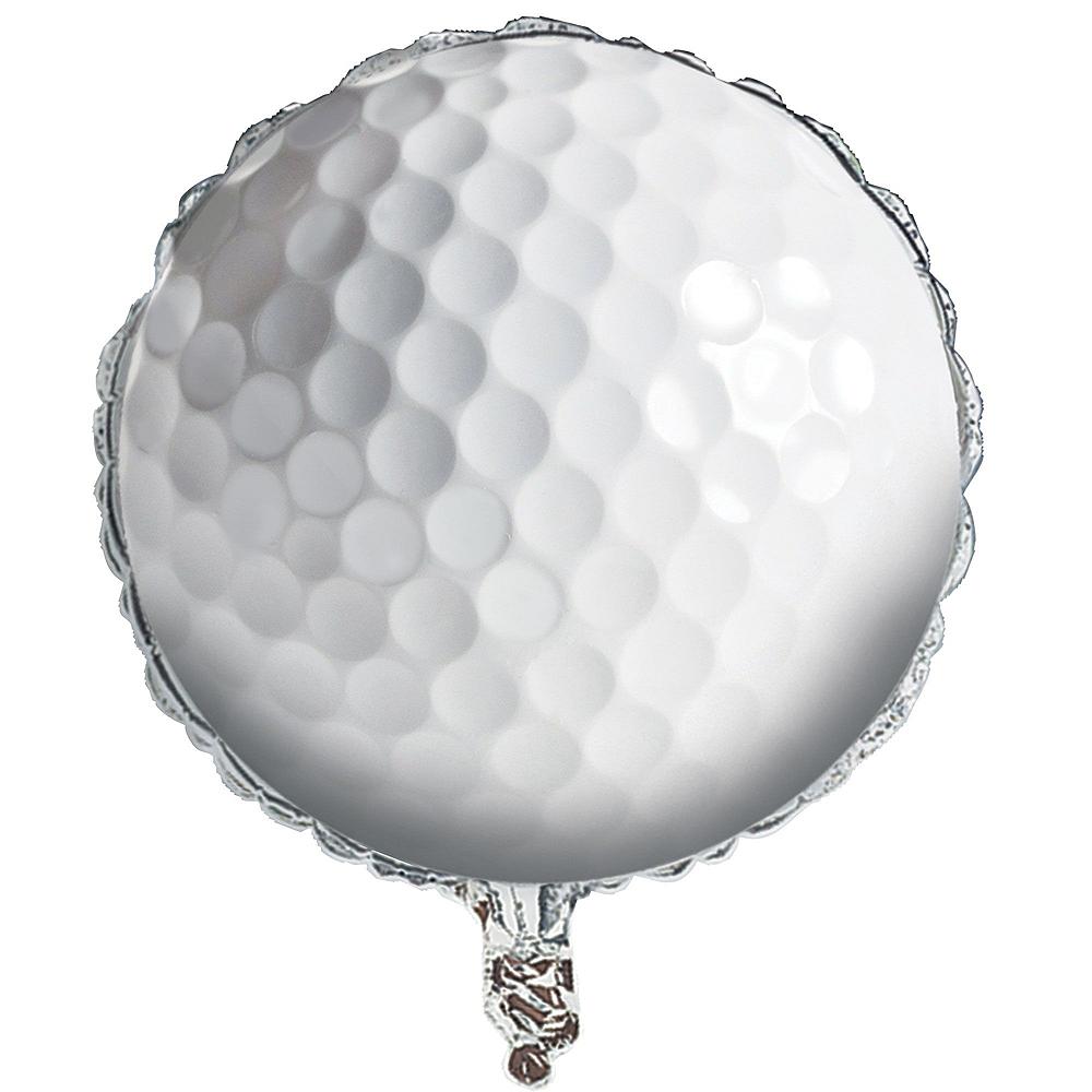 Golf Balloon Kit Image #3
