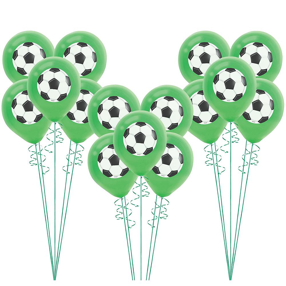 Soccer Balloon Kit Image #1