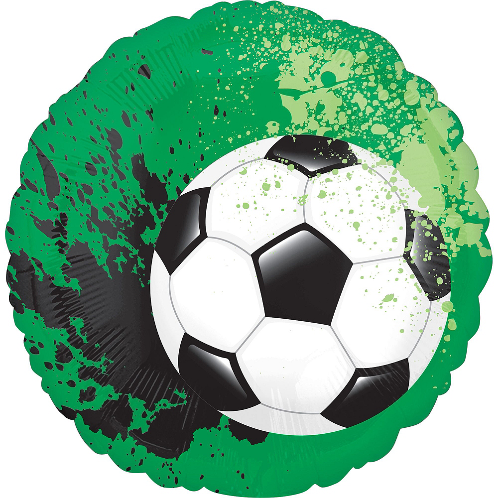 Soccer Balloon Kit Image #2