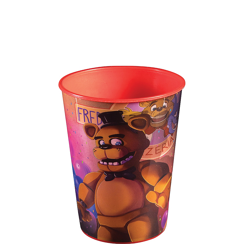 Five Nights at Freddy's Favor Cup Image #1