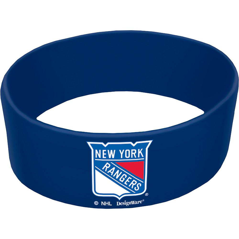 New York Rangers Wristbands 6ct Image #1