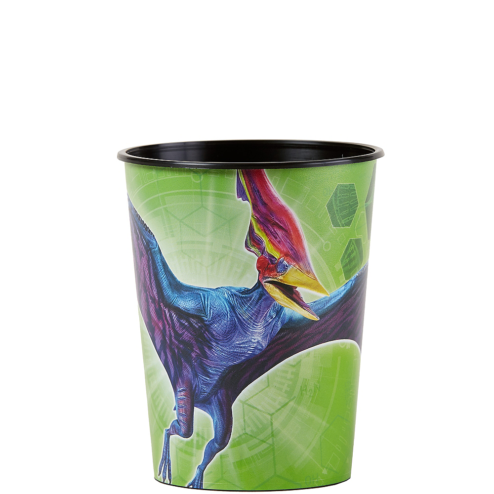 Jurassic World Favor Cup Image #1