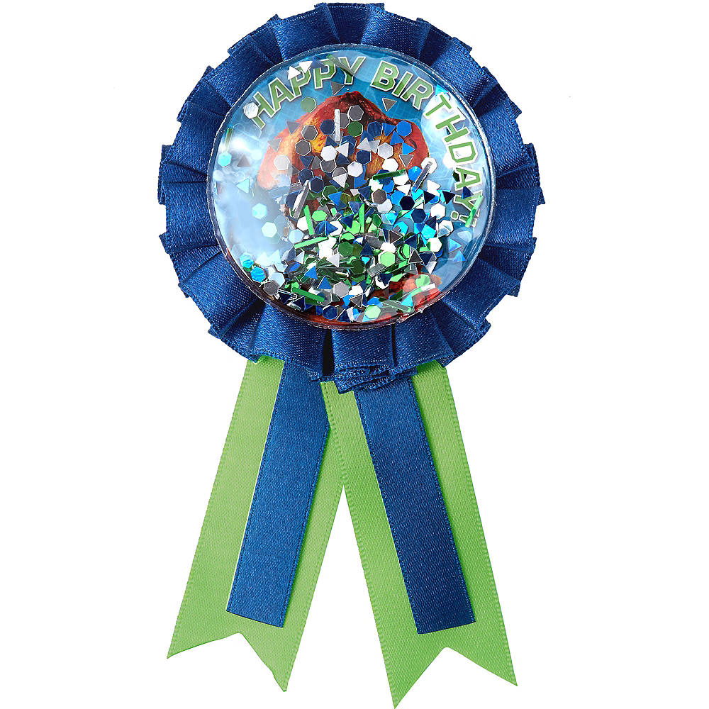 Jurassic World Award Ribbon Image #1