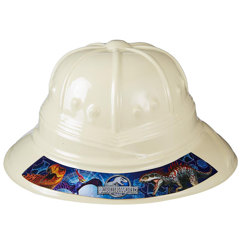 Jurassic World Pith Helmet 10 1 2in x 5 1 2in  dd4eada9e2c