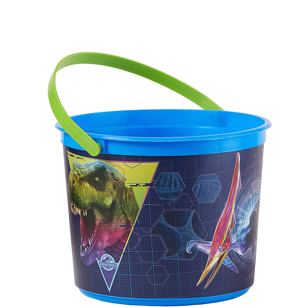 Jurassic World Favor Container Image #1