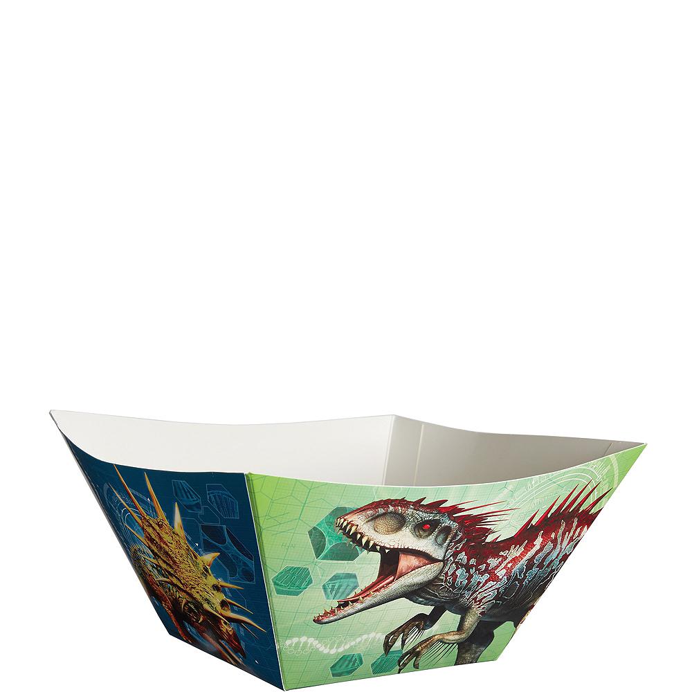 Jurassic World Serving Bowls 3ct Image #1
