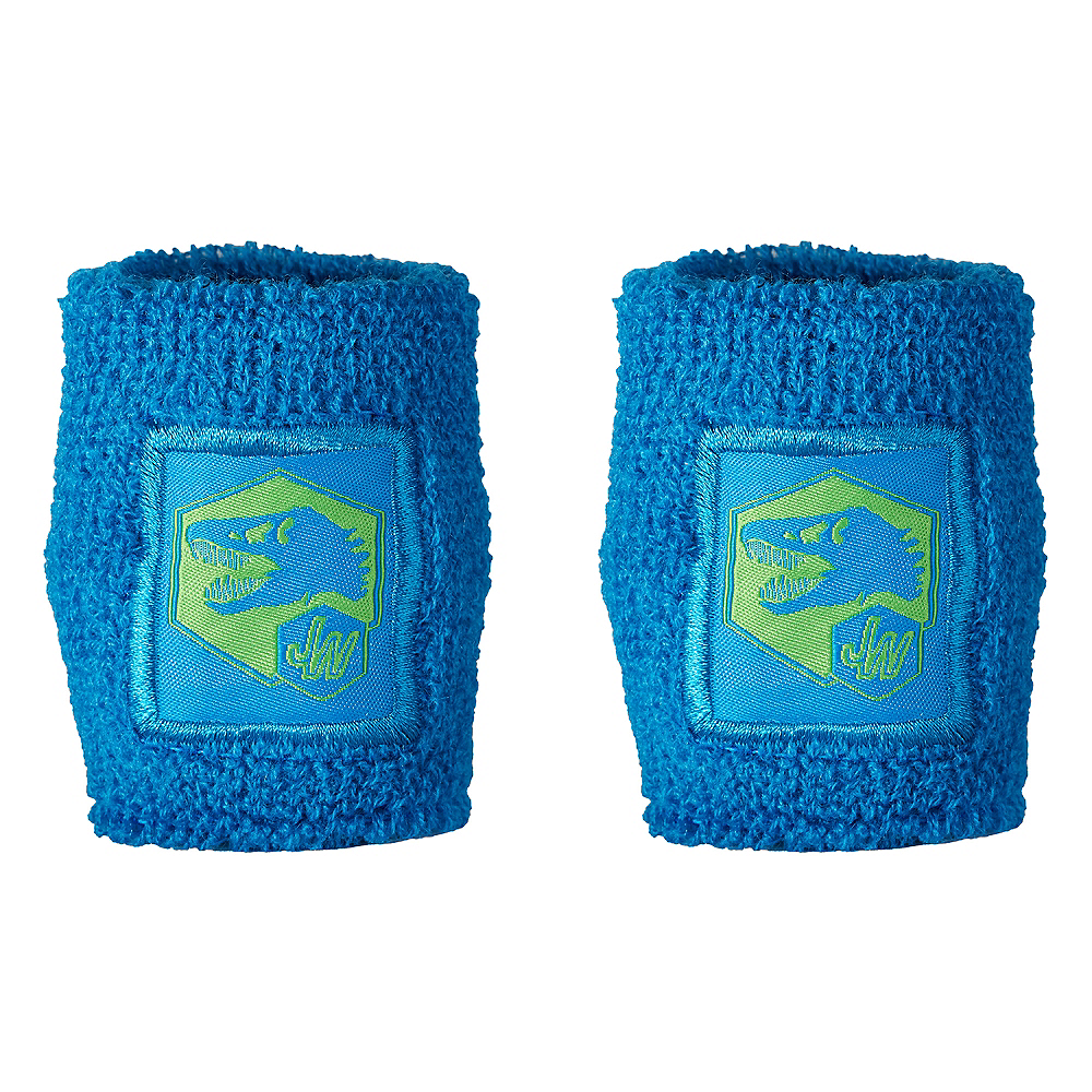 Jurassic World Sweat Bands 8ct Image #1