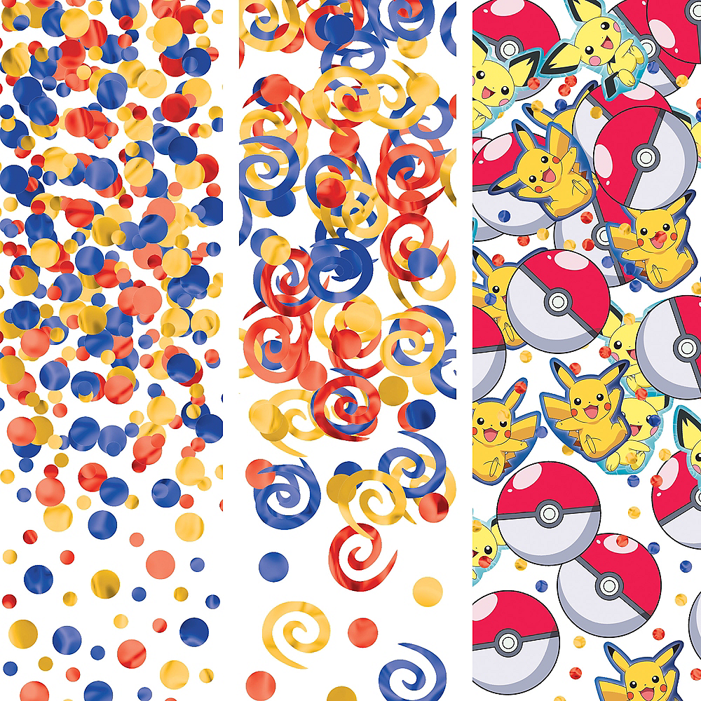Nav Item for Pokemon Core Confetti Image #1
