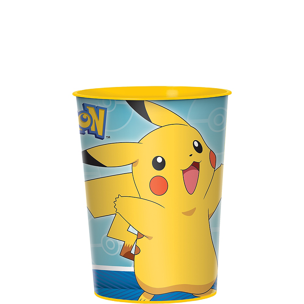 Nav Item for Pokemon Core Favor Cup Image #1
