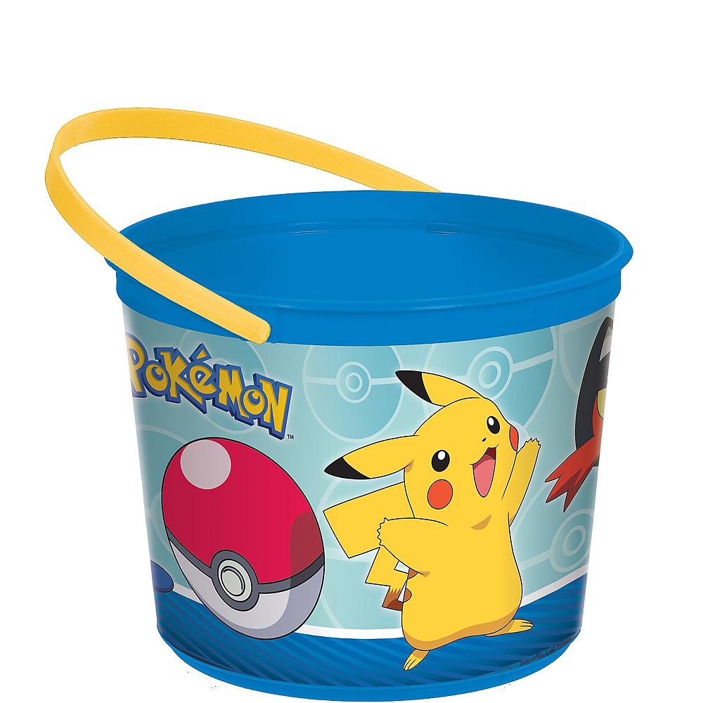 Pokemon Core Favor Container Image #1