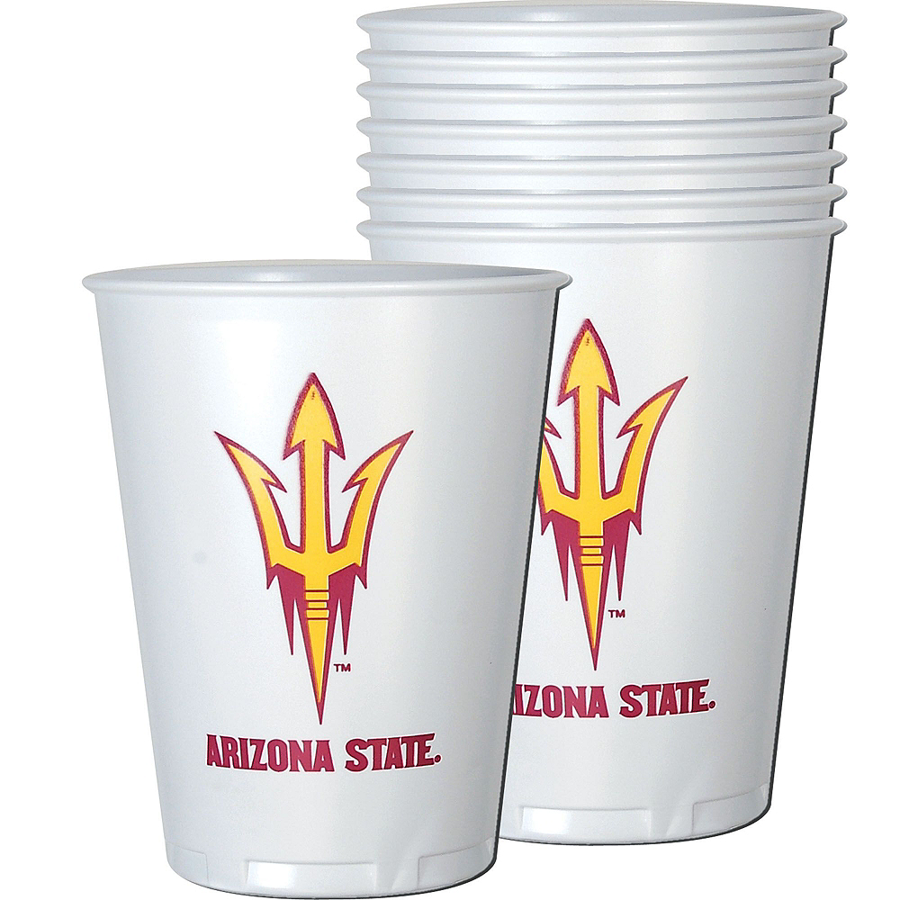 Arizona State Sun Devils Party Kit for 40 Guests Image #6