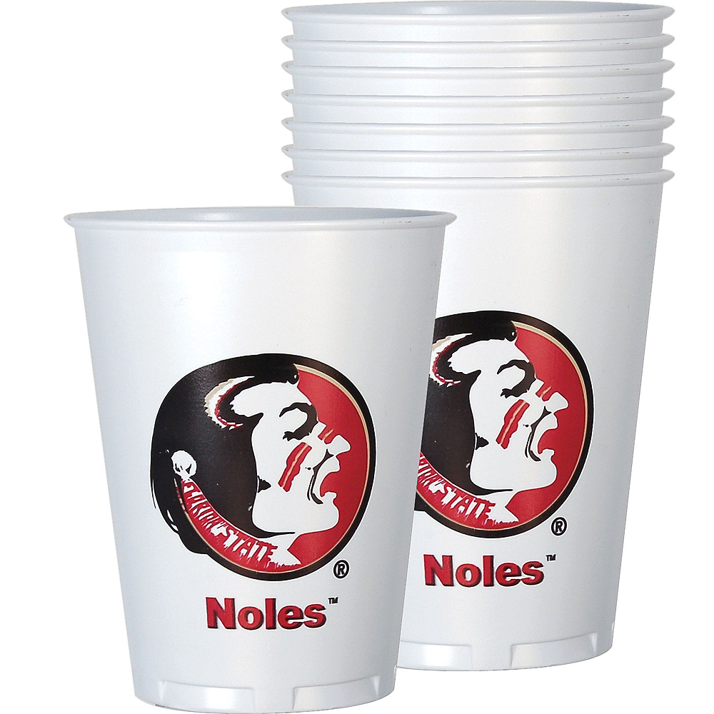 Florida State Seminoles Party Kit for 40 Guests Image #6