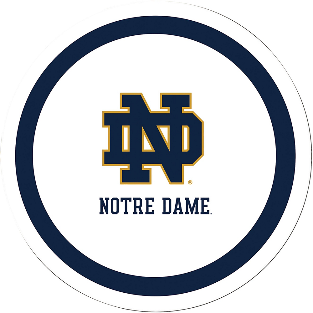 Nav Item for Notre Dame Fighting Irish Party Kit for 40 Guests Image #3