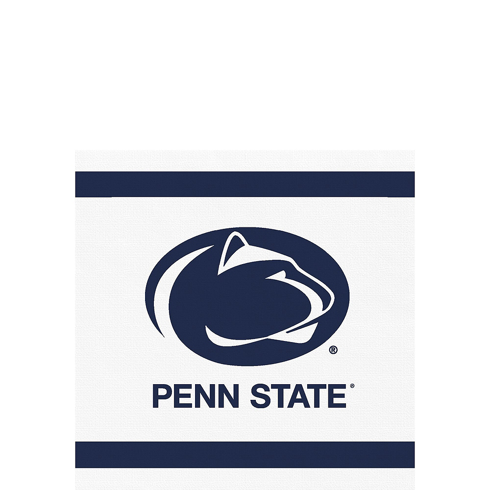 Penn State Nittany Lions Party Kit for 40 Guests Image #4