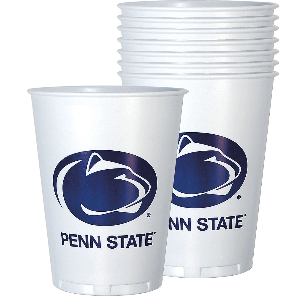 Penn State Nittany Lions Party Kit for 40 Guests Image #6