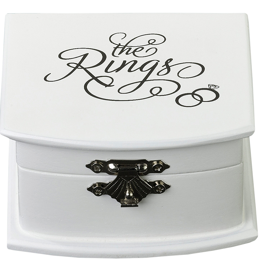 Ring Bearer Box Image #2