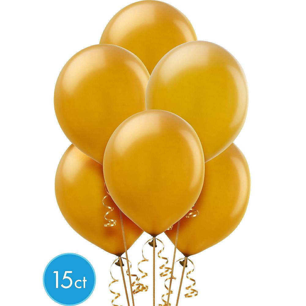 Sparkling Celebration 30th Birthday Balloon Kit Image #3