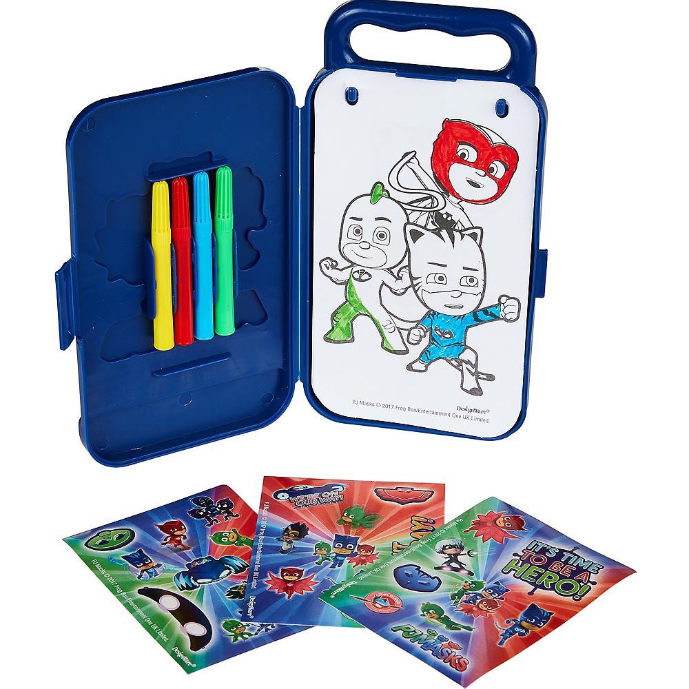 PJ Masks Sticker Activity Box Image #2