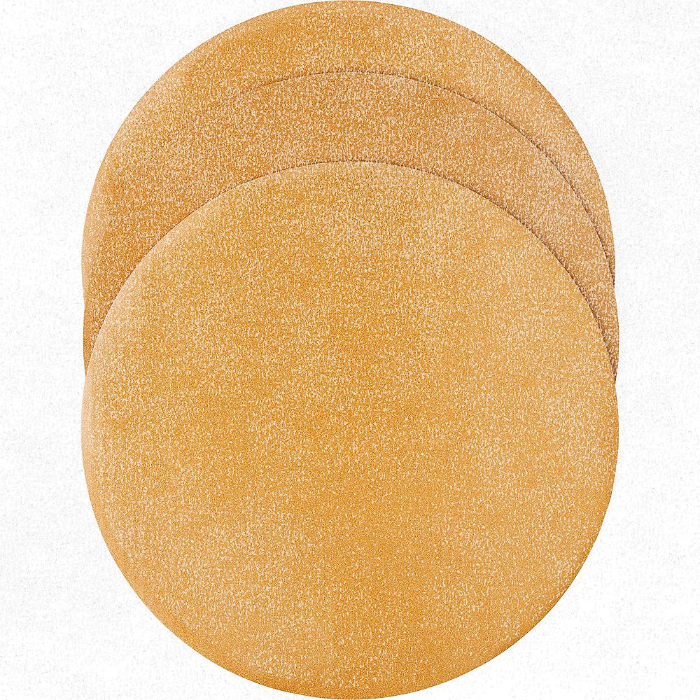 Wilton Glitter Gold Cake Boards 3ct Image #2