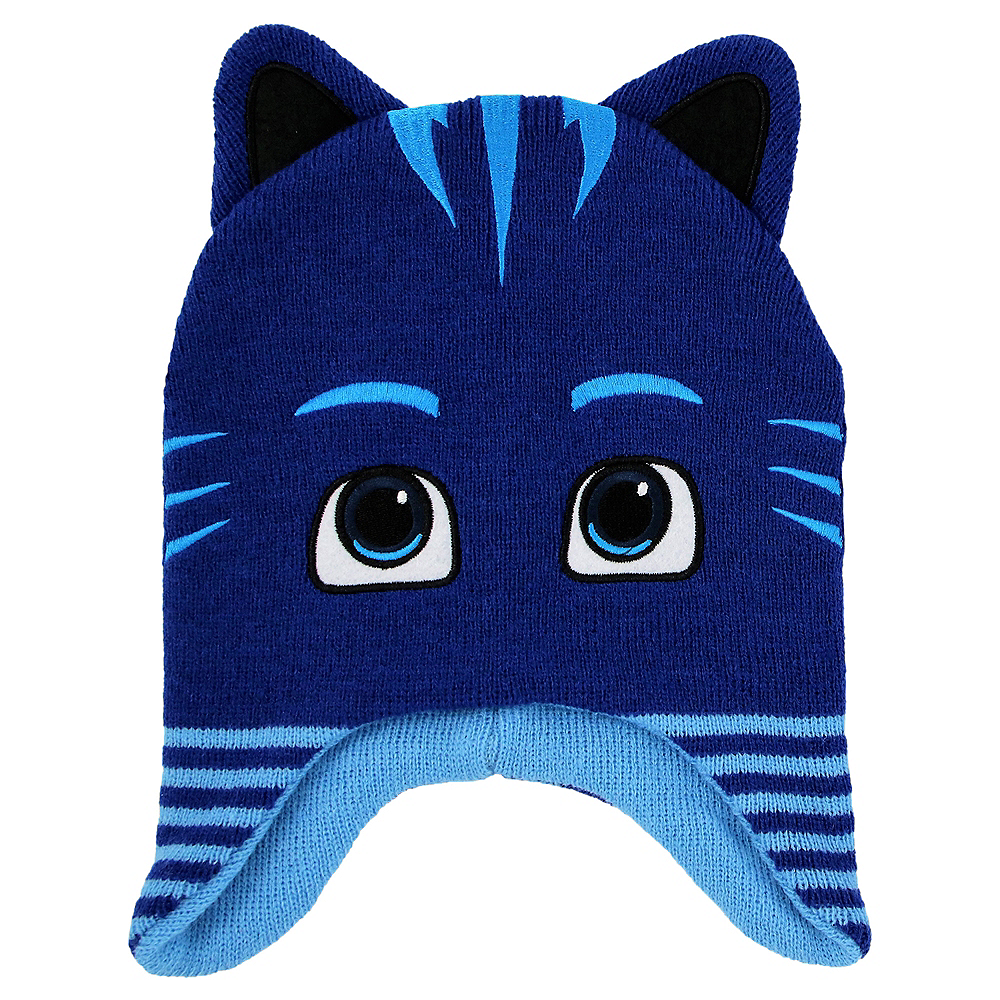 Child Catboy Beanie - PJ Masks Image  1 f5d596447ef