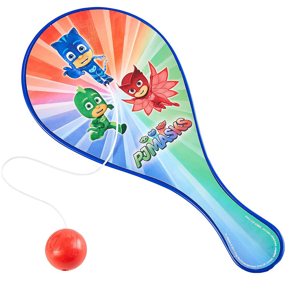 PJ Masks Paddle Ball Image #1