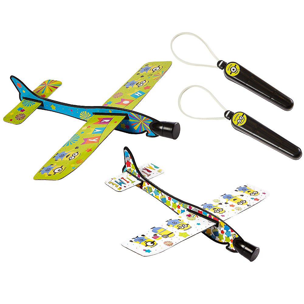 Despicable Me Gliders 2ct Image #1