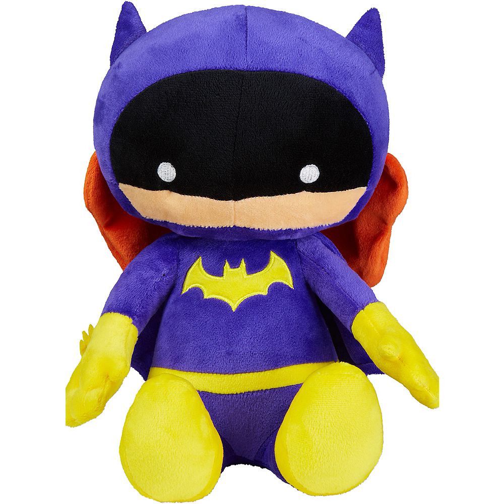Nav Item for Batgirl Plush - Batman Image #1