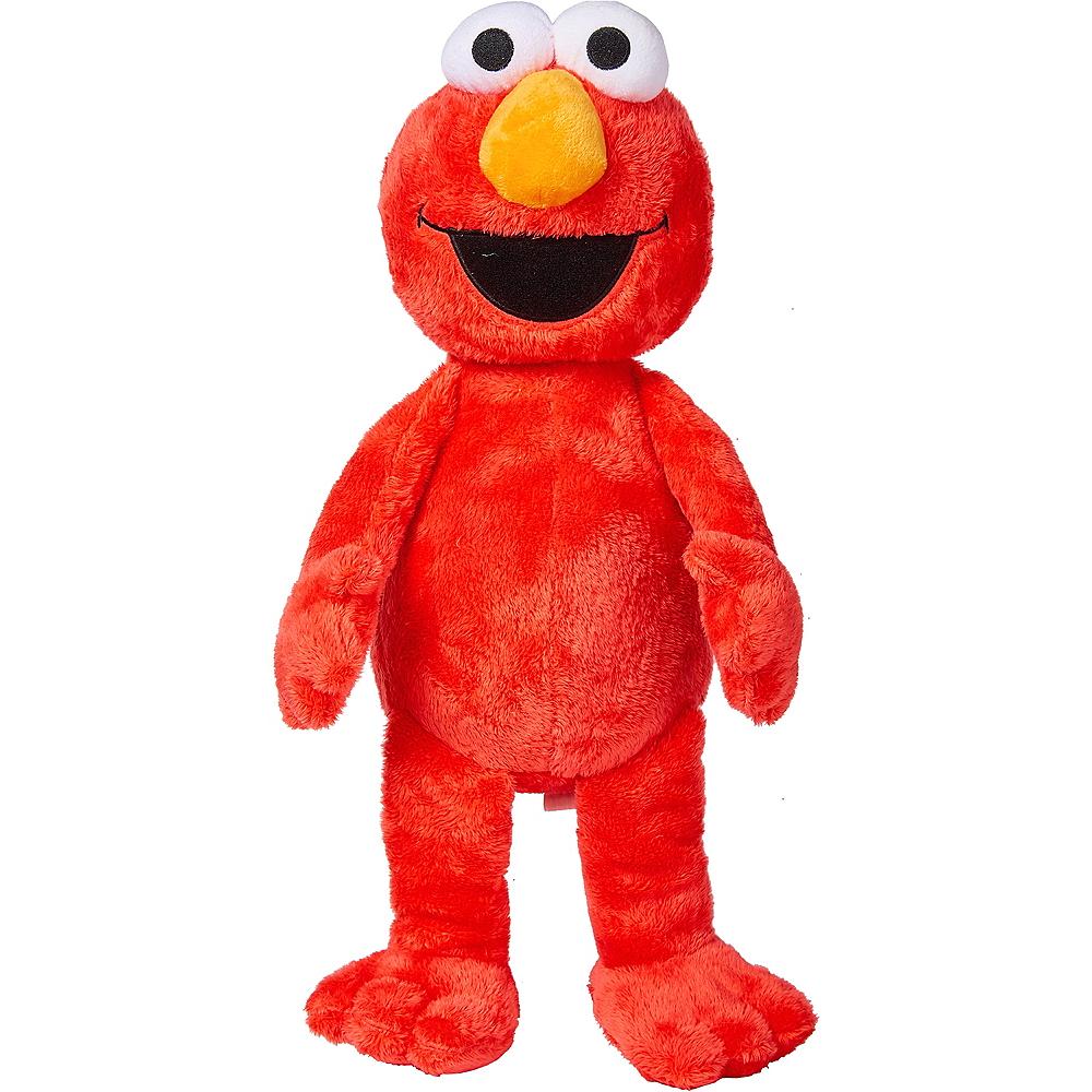 292b759e76 Elmo Plush 16 1 2in x 18in - Sesame Street