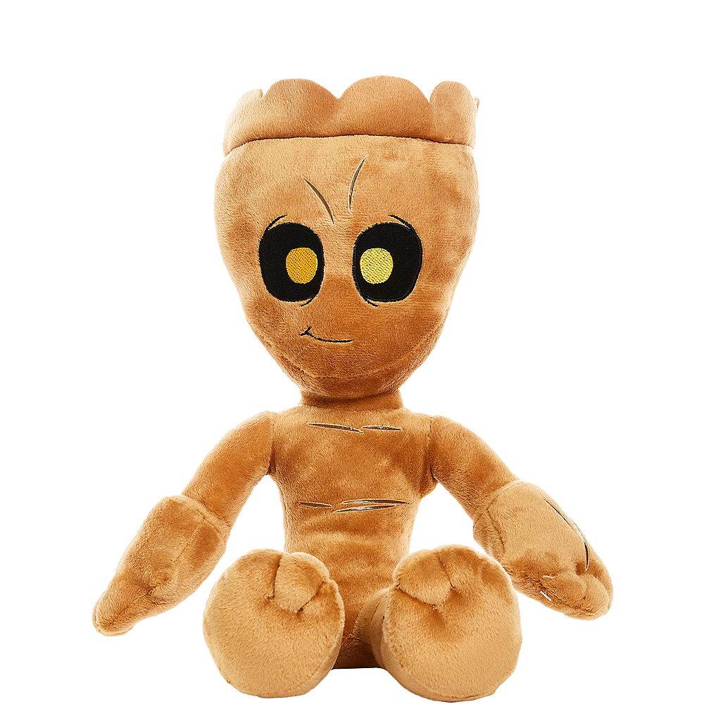 Baby Groot Plush - Guardians of the Galaxy Image #1