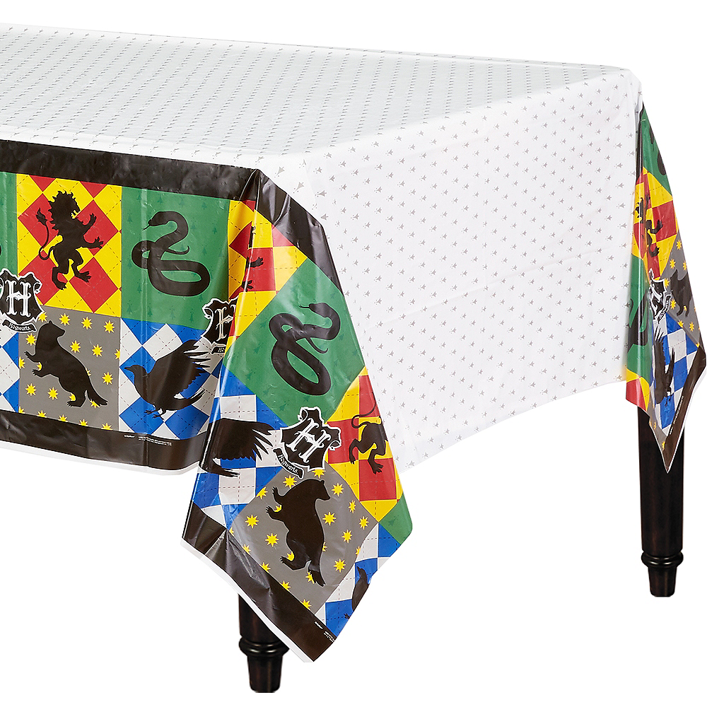 Harry Potter Table Cover Image #1