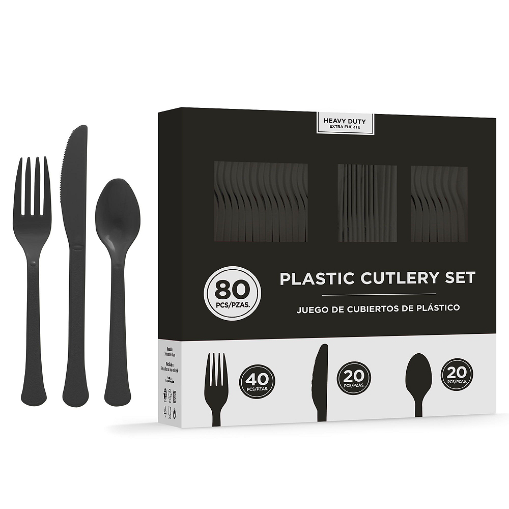 Vintage Dude 40th Birthday Party Kit for 16 Guests Image #8