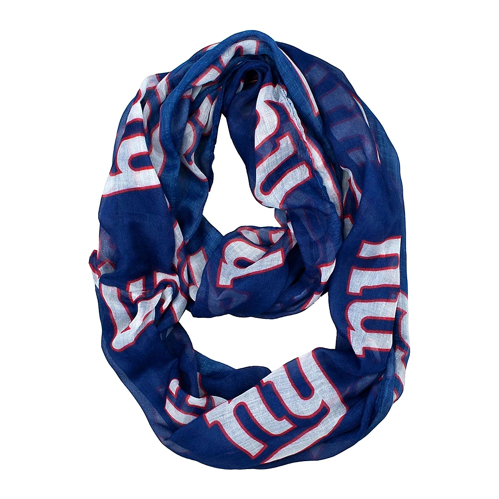 New York Giants Scarf Image #1