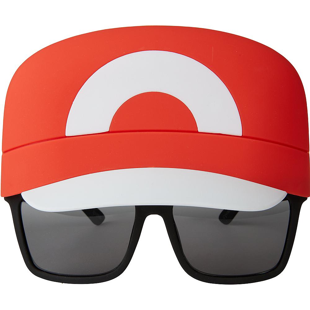 Ash Hat Sunglasses - Pokemon Image #1
