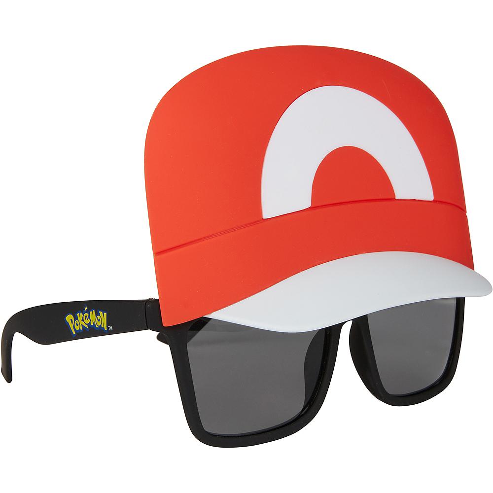 Ash Hat Sunglasses - Pokemon Image #2