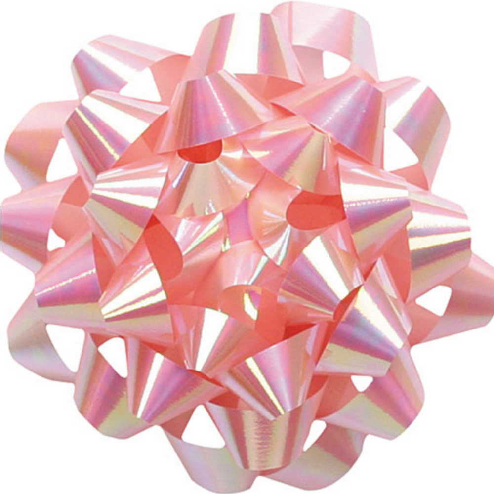 Nav Item for Pink Gift Bow Image #1