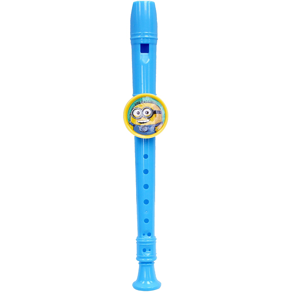 Nav Item for Despicable Me Flute Recorder Image #1