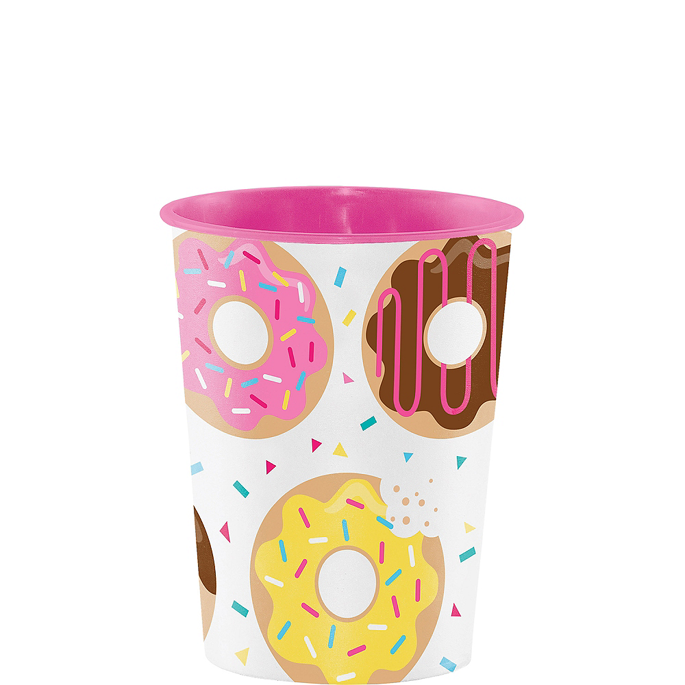 Nav Item for Donut Favor Cup Image #1