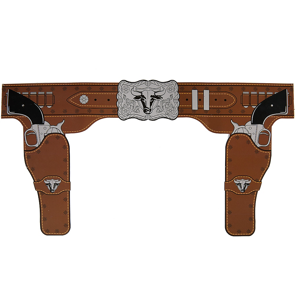 Nav Item for Yeehaw Western Belts 8ct Image #3