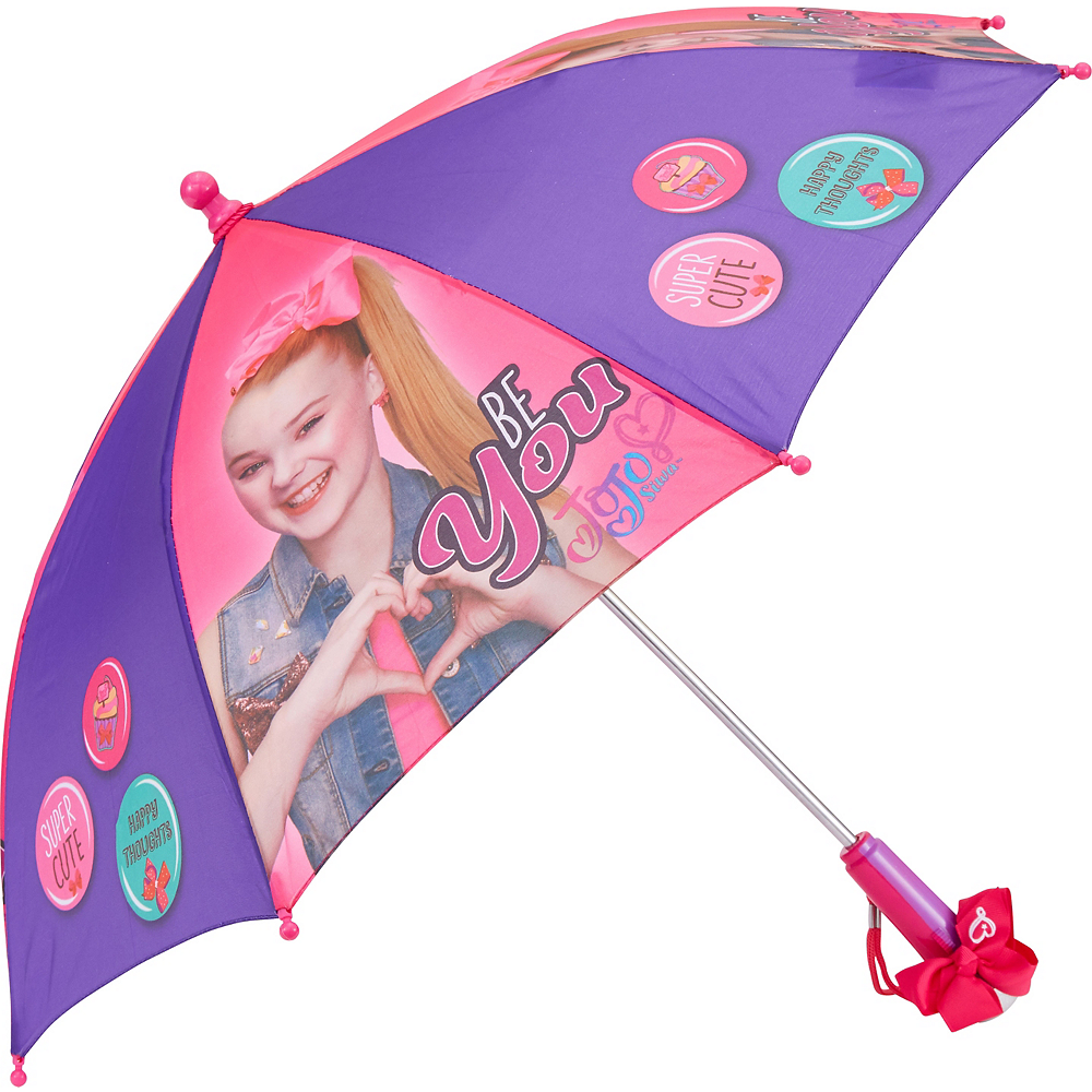 JoJo Siwa Umbrella Image #1