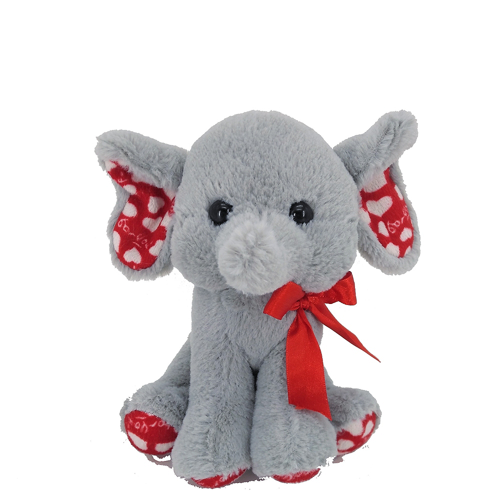 Sweetie Elephant Plush Image #1