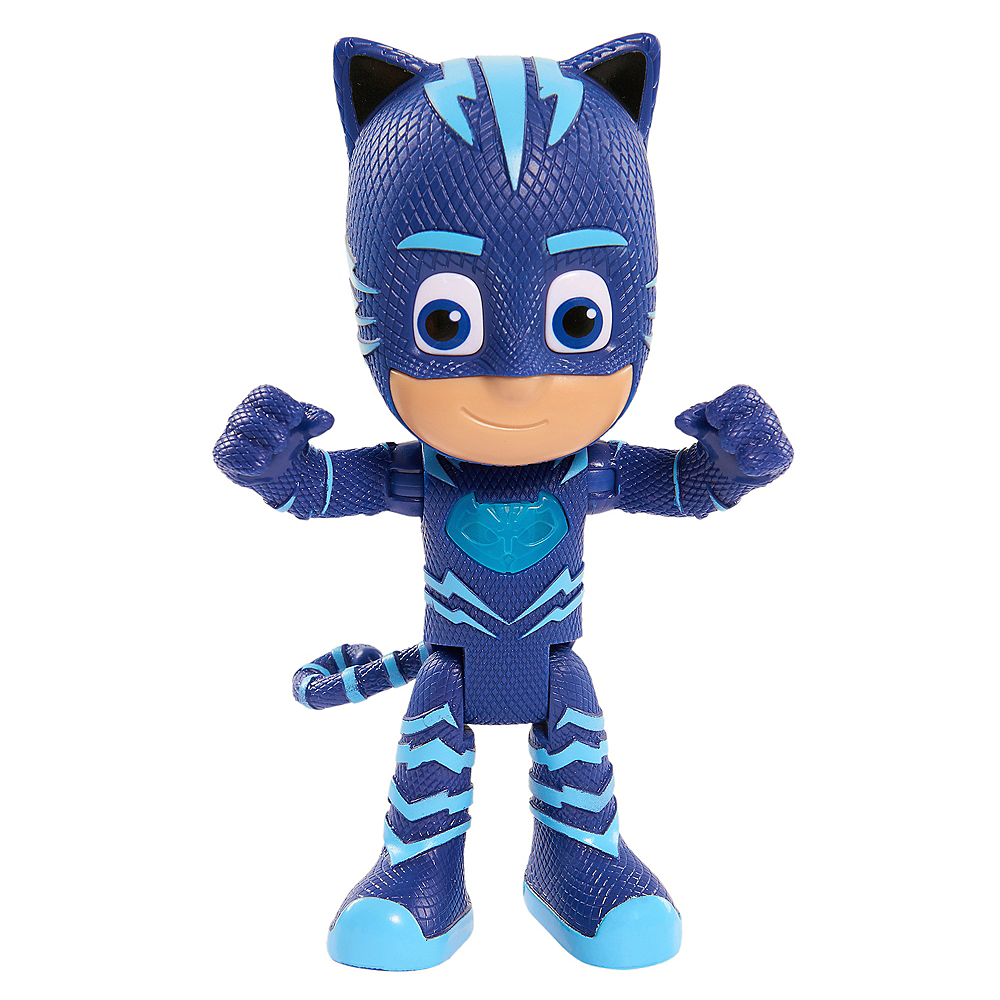 Talking Catboy Action Figure - PJ Masks Image #1