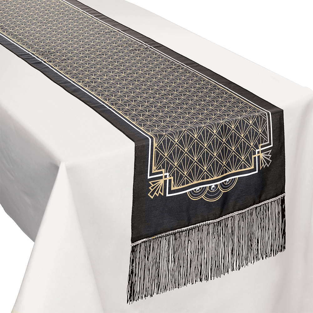 Hollywood Table Runner Image #1